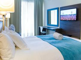 Maresta Hotel, Chimbote