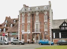 The Castle Hotel Wetherspoon