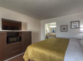 Quality Inn East Amarillo