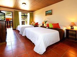 Monteverde Country Lodge - Costa Rica