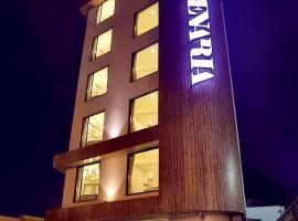 Scenaria Hotel