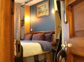 Chambres de la Grande Porte Bed & Breakfast