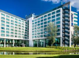 Los 6 mejores hoteles de Schiphol, Países Bajos (desde € 67)