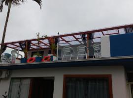 Aqua Marina Guest House, Florianópolis