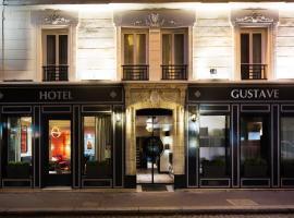 Hôtel Gustave