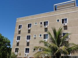 Hotel Solar De Itaborai, Itaboraí (Escurial yakınında)