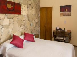 La Posta Hotel, Zavalla (Maizales yakınında)