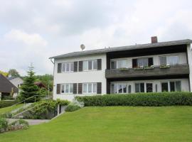Apartment Abl, Bad Schallerbach (Haiding yakınında)