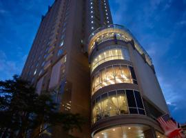 Hotel Royal Hsinchu