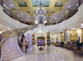 RGHCM Garden Resorts
