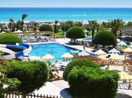 Hotel Club Thapsus, Махдия