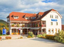 Garni Hotel Zvon
