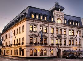 Hotel Blauer Engel