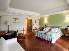 La Vignola Country Hotel, Ceprano (Strangolagalli yakınında)