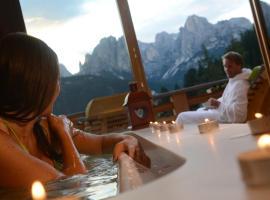 Vidor Resort, Pozza di Fassa