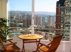 Alto Coraceros Apartment