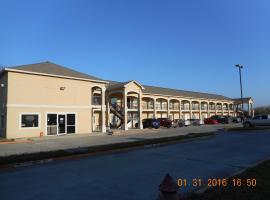 Crossroads Inn & Suites