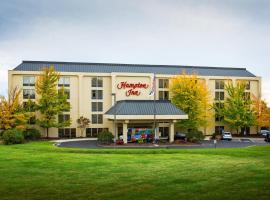 Hampton Inn Pittsburgh/Airport