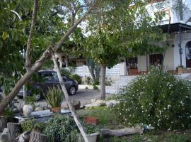 Hostal San Benito, Лебриха (рядом с городом Лас-Кабесас-де-Сан-Хуан)