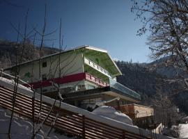 Mountain and Soul Lifestyle Hotel