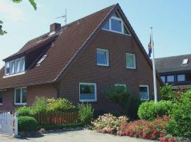 Haus Möweninsel, Neue Tiefe Fehmarn