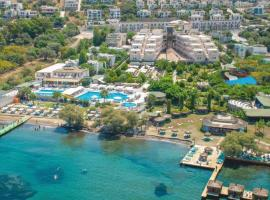 Golden Age Bodrum Hotel All Inclusive