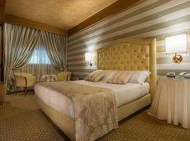 Hotel Motel Visconteo, Binasco