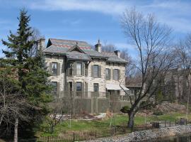 Almonte Riverside Inn, Almonte