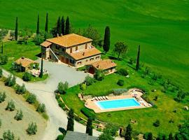 I 6 migliori hotel di bagno vignoni toscana hotel - Agriturismo bagno vignoni ...