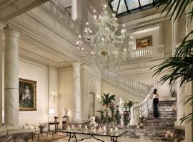 Palazzo Parigi Hotel & Grand Spa - LHW
