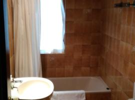 Hotel Don Miguel, Tineo