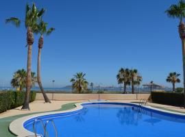 La Vista - Playa Paraiso