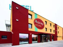 Astay Hotel