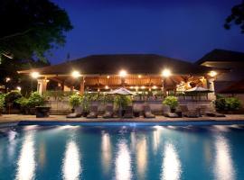 Champlung Sari Hotel Ubud