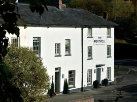 The Fontmell, Shaftesbury
