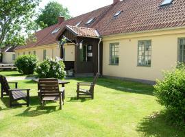 Borghamn Hostel & Conference