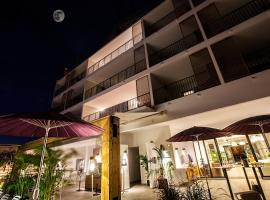 Hotel Le Saint Pierre ÎLe De La Reunion.