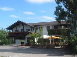 Restaurant Landgasthof Zum Wiesengrund, Newel