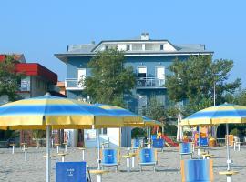Piccolo Hotel Ariston, San Mauro a Mare