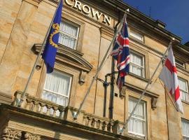 The Crown Hotel, Harrogate