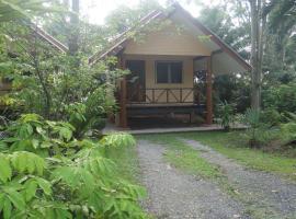 Baan Tai Rom Yen Resort