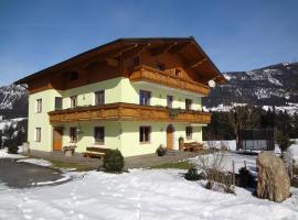 Hinterlammerain, Abtenau (Pichl yakınında)