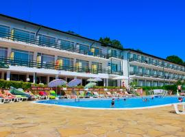 Kini Park Hotel All Inclusive