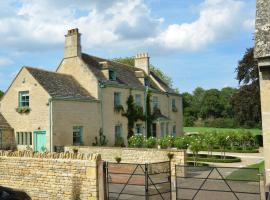 Kilthorpe Grange Guest House
