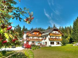 Alpengasthof Pension Fichtenheim, Ramsau am Dachstein