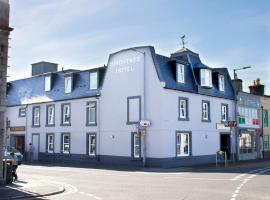 The Birchtree Hotel, Dalbeattie