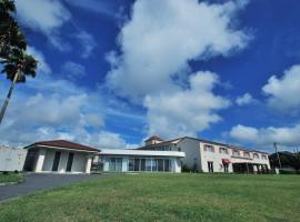 Hotel Familio Tateyama