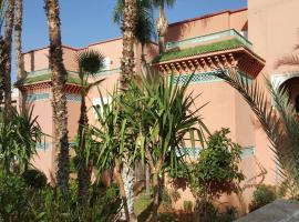 Amazing Duplex Apartment, Marrakech