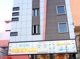 Hotel Deepam