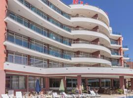Riagor Hotel - All Inclusive